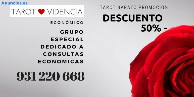 Tarot Economico Muy Bueno Altisimo Nivel De Aciertos