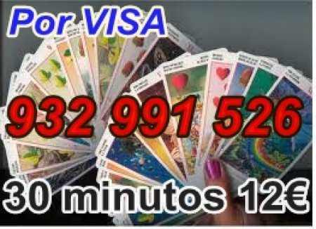 Tarot Economico visa. - Avila