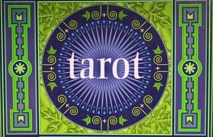 Tarot Nr 1