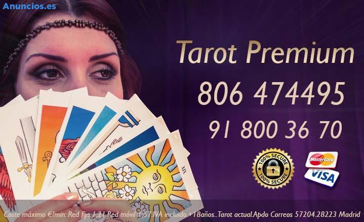 Tarot Premium