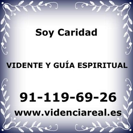 Tarot Profesional pago por visa. Caridad, Vidente - Madrid