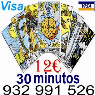 Tarot de Clara Vidente sin limite solo 12 euros los 30