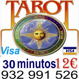 Tarot de Clara el mejor y mas barato 12 euros - Barcelona