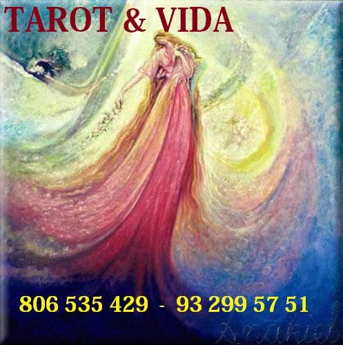 Tarot de Gloria, vidente y guía espiritual. Tarot directo,
