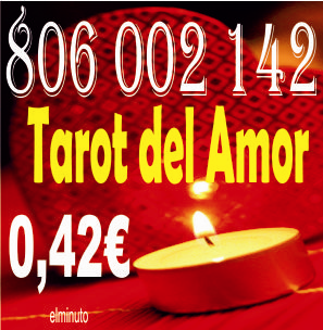 Tarot del amor de Clara no falla - Murcia