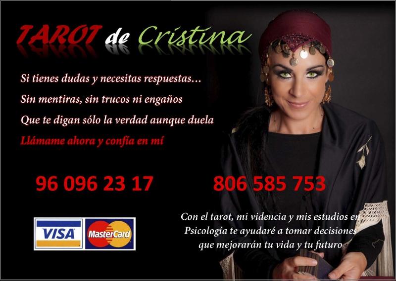 Tarot directo, claro y rápido. Tarot visa barata. - Madrid