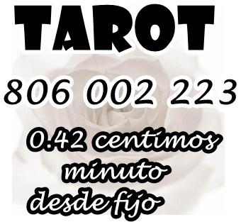 Tarot por visa barata 10 euros 30 minutos  -