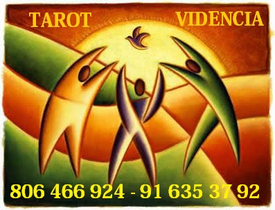 Tarot y Videncia Madrid. Recomendado. Tarot telefónico