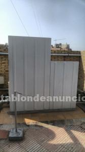 Torre de refrigeración teva tvc-128