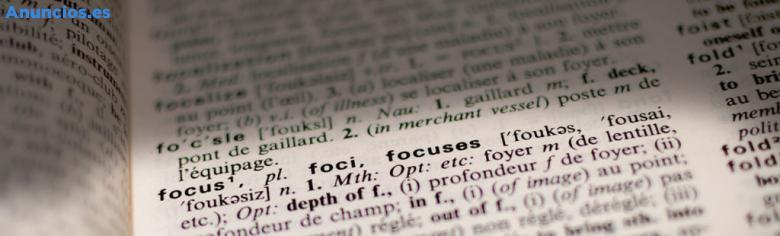 Traductores Profesionales Para Proyectos Audiovisuales