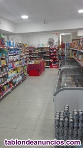 Traspaso de supermercado