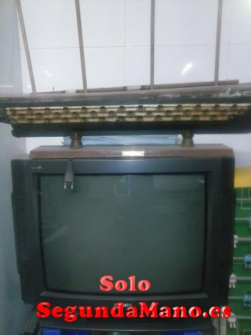 VENDO TV PHILIPSS EN PERFECTO ESTADO