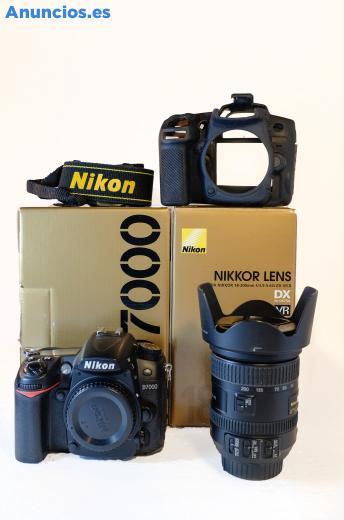 Vendo Nikon D Y Nkon