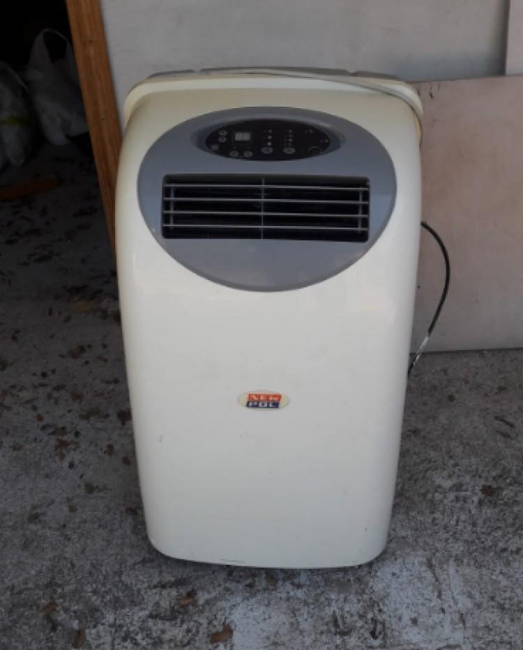 Vendo aire acondicionado frío y calor