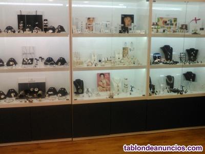 Vendo lote de joyas y relojes para tiendas de joyas y