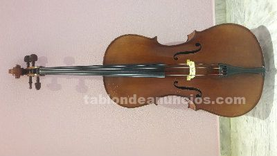 Vendo violoncello 3/4 modelo sielam divertimento