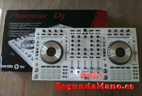 Venta Pioneer DDJ SX.400euro/Pioneer Ddj-sx2 Controlador.