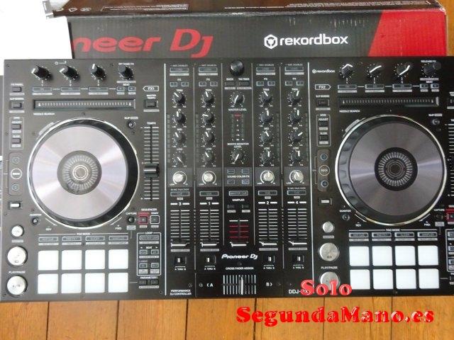 Venta Pioneer DDJ-SX euro/Pioneer XDJ-RX.900 euro