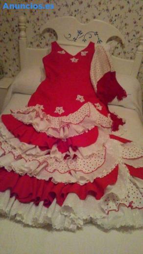 Vestidos Flamenca SeñOra