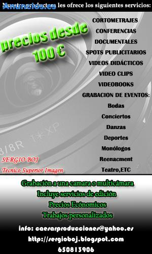 Video Y Fotografia