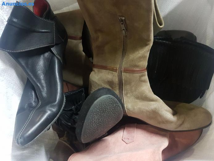 Zapatos Mujer Al Peso