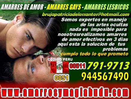 domina al amor de tu vida con hechizos budu - Madrid