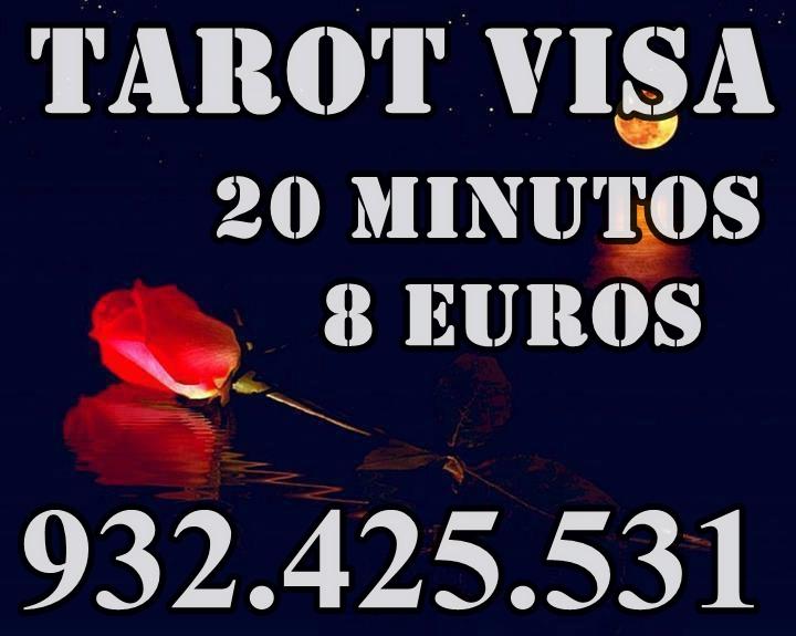 oferta tarot por visa 30 minutos 10 euros -
