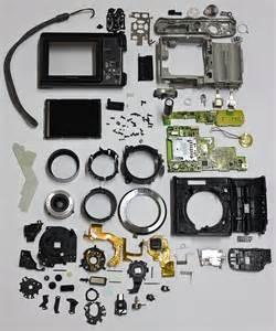 reparacion camaras y venta componentes - Barcelona