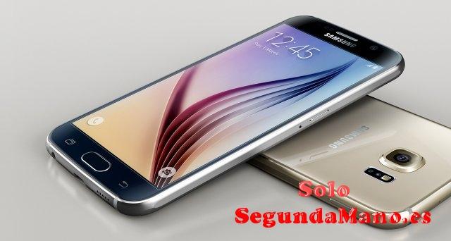 samsung galaxy S6 nuevo a estrenar 32GB