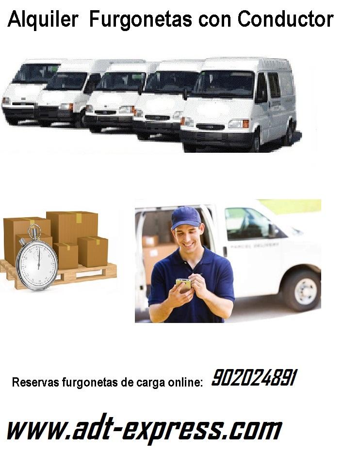 servicios de mudanzas - Málaga