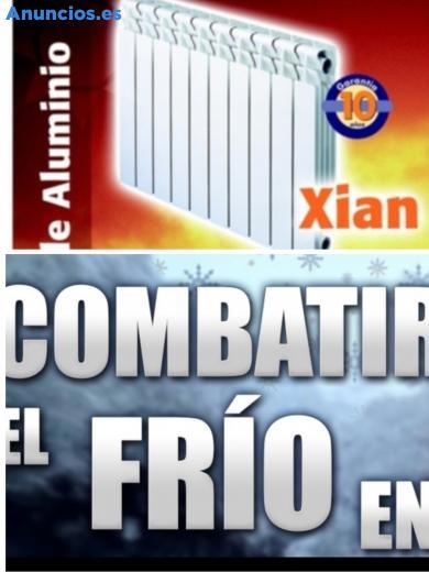 Calefaccion Madrid Instalar Nuevos Radiadores Sin Obra