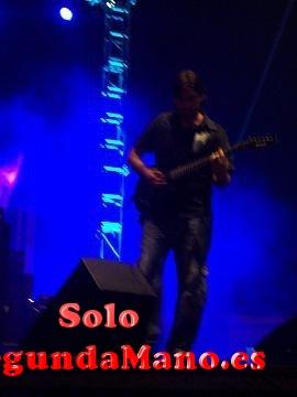 Clases de guitarra en Málaga y alrededores.