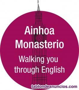 Clases de inglés - profesora bilingüe titulada