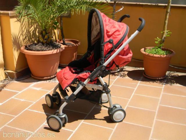 Cochecito bebe Maxi Cosi Citi