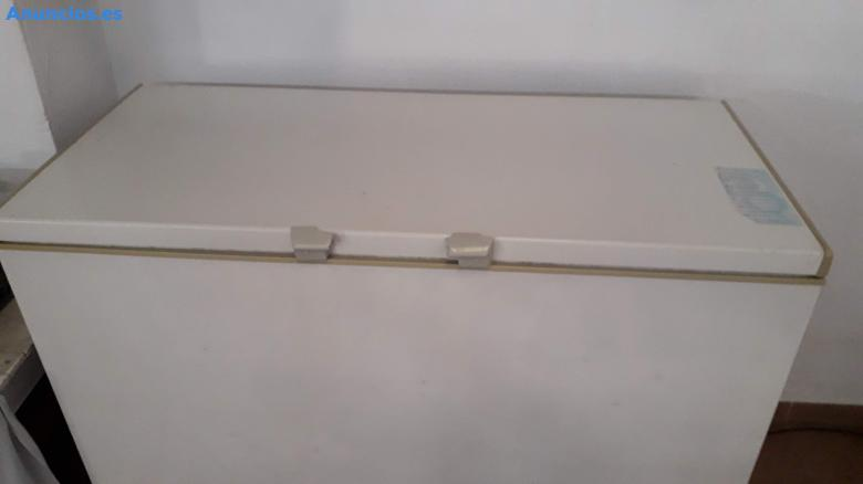 Congelador Horizontal IGNIS 400 Litros