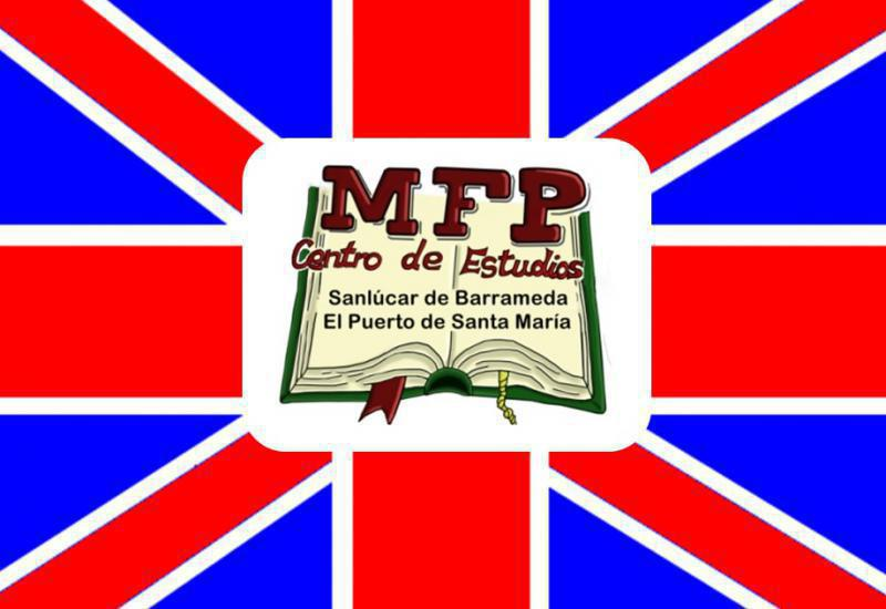 MFP Curso B1 de INGLÉS en El Puerto de Santa María