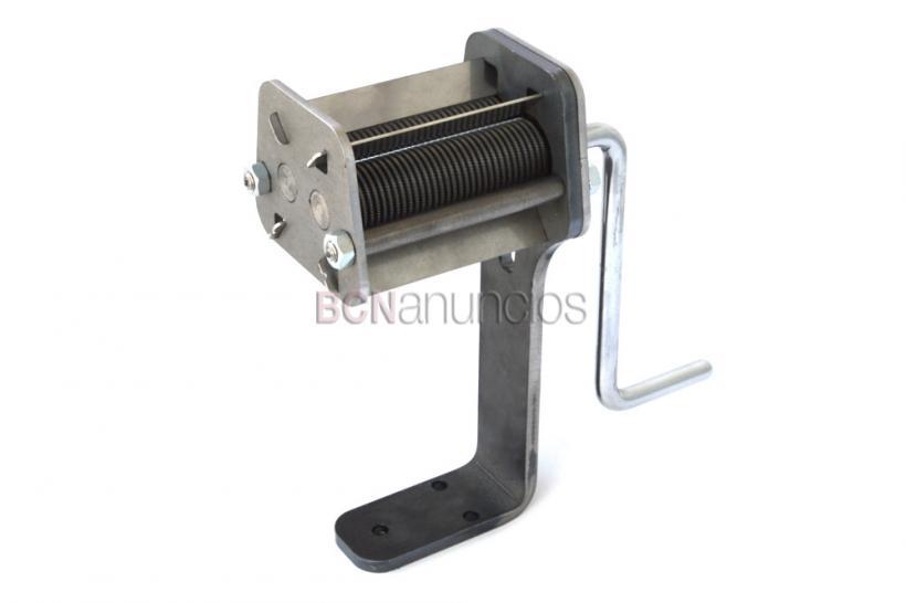 Máquina manual de uso doméstico para cortar papel, hojas
