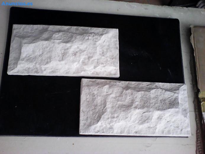 Picas de piedra precios variables posot class - Placas imitacion piedra ...
