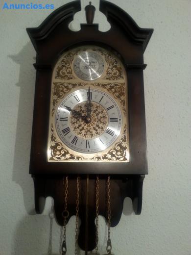 Reloj De Pared Radiant