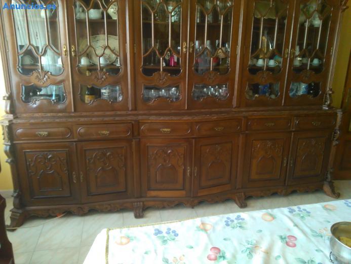 Se Vende Mueble De CastañO
