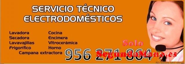 Servicio Técnico Candy Cadiz Telf.