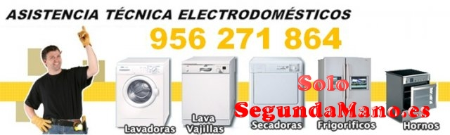 Servicio Técnico Electrolux Cadiz Telf.
