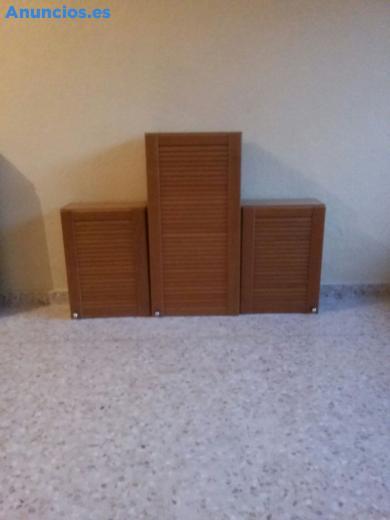 Vendo Conjunto De Mueble De BañO