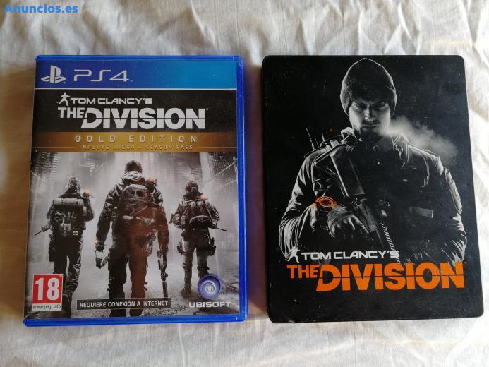 Vendo Varios Juegos De PS4