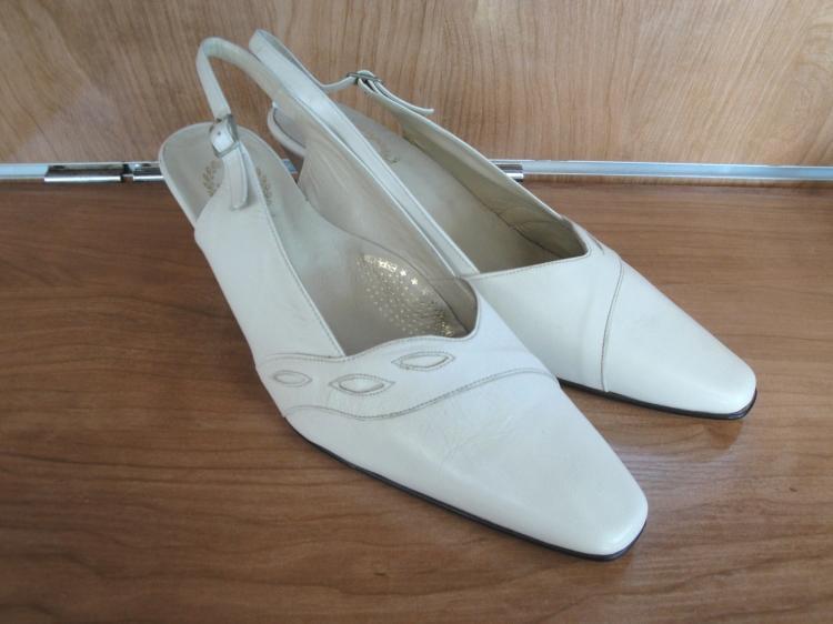 Zapatos piel hielo ancho especial Nuevo Talla 41