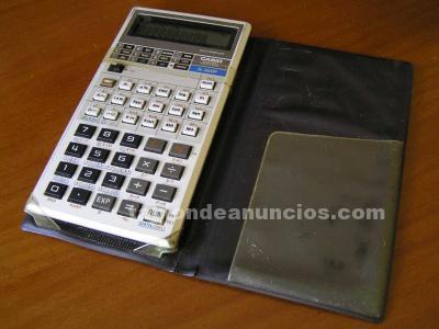 Calculadora casio fx-p scientific calculator