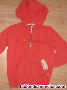 Chaqueta pepe jeans. Talla 12 años