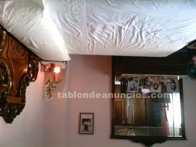 Dormitorio clásico matrimonio