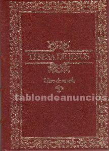 El libro de la vida -santa teresa de jesús -club