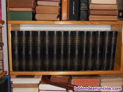 Enciclopedia de quimica industrial. Fritz ullmann.